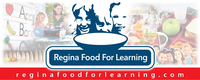 REGINA FOOD FOR LEARNING