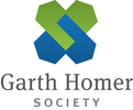 THE GARTH HOMER SOCIETY
