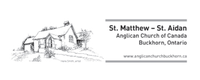 St. Matthew - St. Aidan Anglican Church