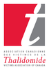 The Thalidomide Victims Association of  Canada/ Association canadienne des victimes de la thalidomide