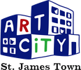 ART CITY IN ST.JAMES TOWN