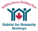 HABITAT FOR HUMANITY KAMLOOPS SOCIETY