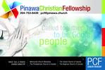 PINAWA CHRISTIAN FELLOWSHIP, INC.