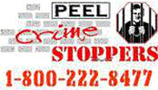 PEEL CRIME STOPPERS INC