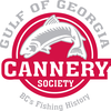 GULF OF GEORGIA CANNERY SOCIETY