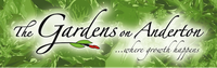 ANDERTON THERAPEUTIC GARDENS SOCIETY