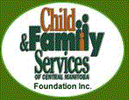 THE CHILD AND FAMILY SERVICES OF CENTRAL MANITOBA FOUNDATION