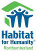 HABITAT FOR HUMANITY NORTHUMBERLAND