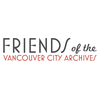 The Friends of the Vancouver City Archives