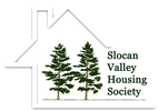 THE SLOCAN VALLEY SENIORS' HOUSING SOCIETY