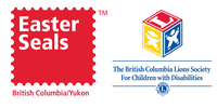 BRITISH COLUMBIA LIONS FOUNDATION FOR CHILDREN WITH DISABILITIES