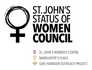 ST. JOHN'S WOMEN'S CENTRE INC.