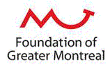 FOUNDATION OF GREATER MONTRÉAL
