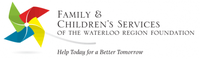 FAMILY & CHILDREN'S SERVICES OF THE WATERLOO REGION FOUNDATION