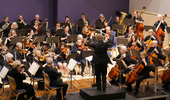 KITCHENER-WATERLOO COMMUNITY ORCHESTRA