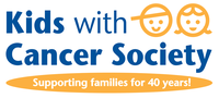 KIDS WITH CANCER SOCIETY OF NORTHERN ALBERTA