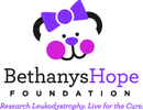 BETHANYS HOPE FOUNDATION