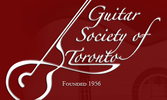 THE GUITAR SOCIETY OF TORONTO