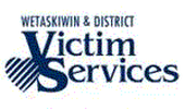 WETASKIWIN AND DISTRICT VICTIM SERVICES SOCIETY