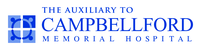 HOSPITAL AUXILIARY TO THE CAMPBELLFORD MEMORIAL HOSPITAL