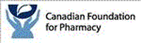 THE CANADIAN FOUNDATION FOR PHARMACY/LA FONDATION CANADIENNE