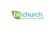 big church.
