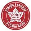 PRESTON SCOUT HOUSE BAND
