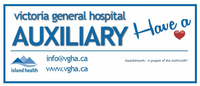 VICTORIA GENERAL HOSPITAL AUXILIARY