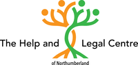 The Help and Legal Centre of Northumberland