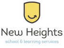 NEW HEIGHTS SCHOOL & LEARNING SERVICES SOCIETY