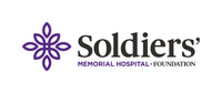 Orillia Soldiers' Memorial Hospital Foundation