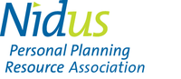Nidus Personal Planning Resource Centre Association