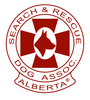 SEARCH & RESCUE DOG ASSOCIATION OF ALBERTA