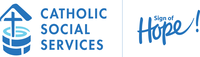Catholic Social Services Sign of Hope
