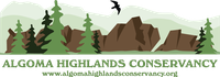 ALGOMA HIGHLANDS CONSERVANCY