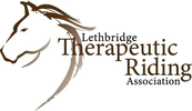 LETHBRIDGE THERAPEUTIC RIDING ASSOCIATION