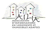Association d'informations en logements et immeubles adaptés(AILIA)