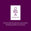 Ontario Rett Syndrome Association