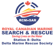 Royal Canadian Marine Search and Rescue Station 8-Delta