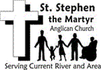 St. Stephen the Martyr Anglican Church Thunder Bay