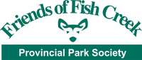 FRIENDS OF FISH CREEK PROVINCIAL PARK SOCIETY