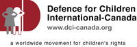 Defence for Children International - Canada