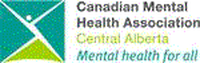 CANADIAN MENTAL HEALTH ASSOCIATION, ALBERTA CENTRAL REGION, 1991