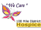 100 Mile District Hospice Palliative Care Society