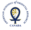 American Schools of Oriental Research in Canada