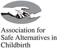 ASSOCIATION FOR SAFE ALTERNATIVES IN CHILDBIRTH SOCIETY (ASA