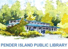 PENDER ISLAND PUBLIC LIBRARY ASSOCIATION