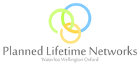 PLANNED LIFETIME NETWORKS (WATERLOO-WELLINGTON-OXFORD)