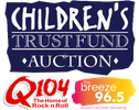 Q104/96.5 The Breeze CHILDREN'S TRUST FUND SOCIETY