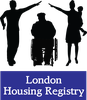 London Housing Registry